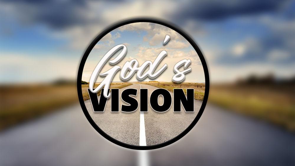 God\'s Vision